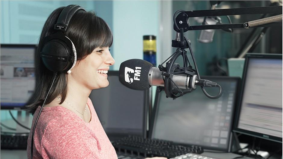 Mediapulse: FM1 rückt auf Platz zwei der Privatradios vor