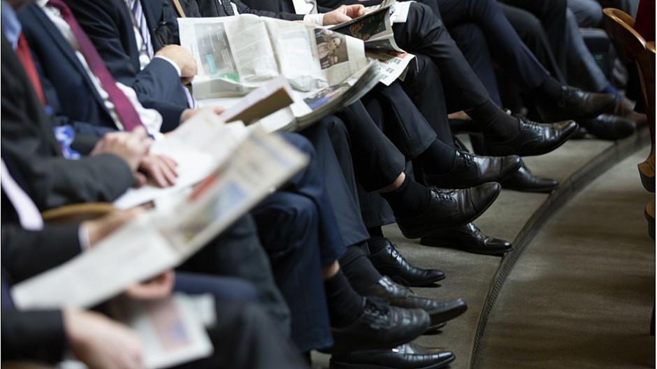 Jahrbuch Qualität der Medien: Forscher schlagen Spotify-Modell für News vor