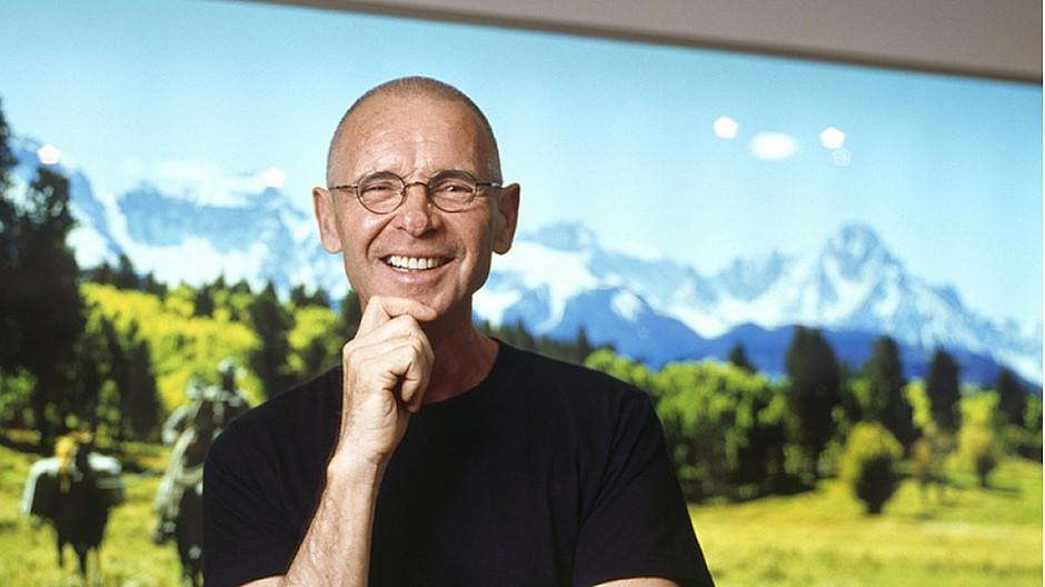 Beobachter: Fotograf Hannes Schmid erhält «Lifetime Award»