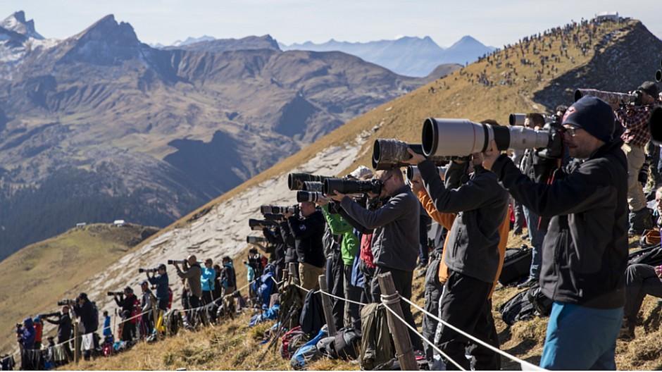 Ringier: Fotografen wehren sich gegen miese Konditionen