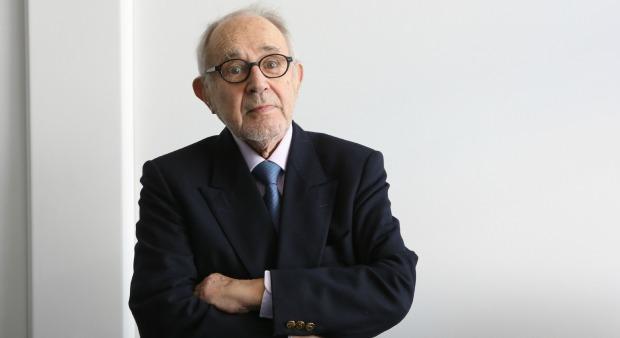 Todesfall: François Gross ist gestorben