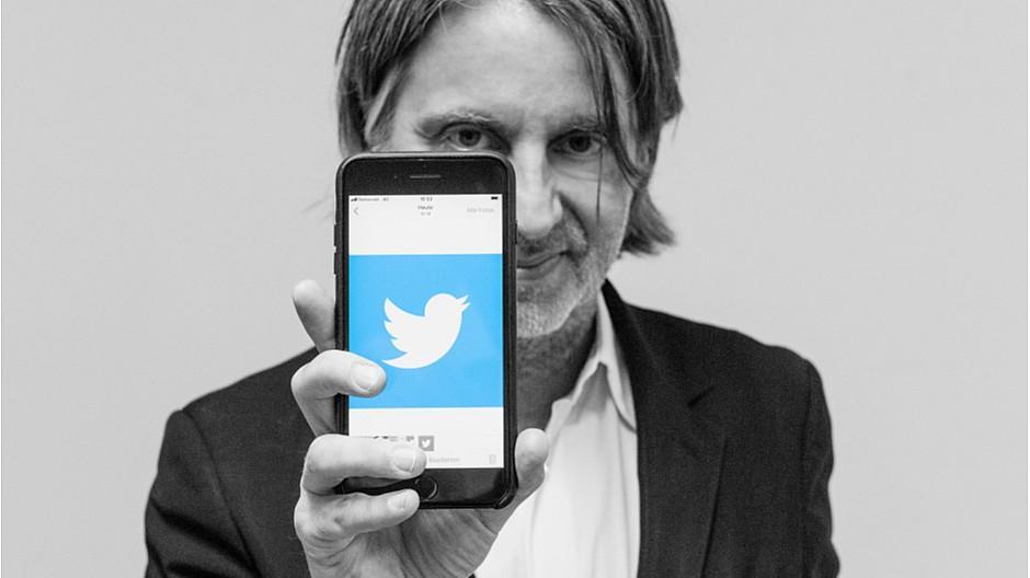 Bodin.Consulting: Frank Bodin wird Twitter-Ambassador