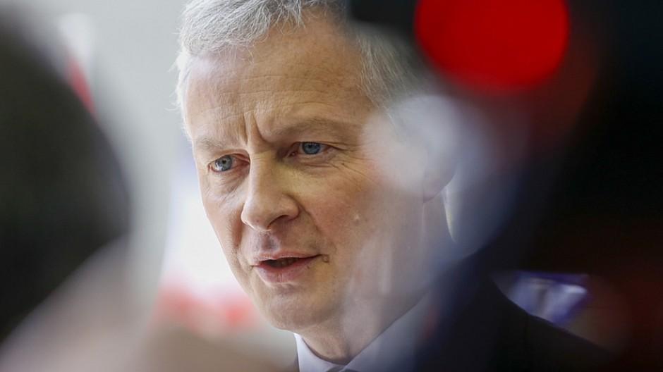 Google & Co.: Frankreich beschliesst Digitalsteuer