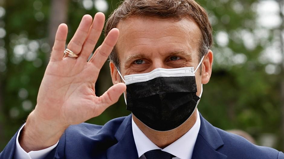 Pegasus-Affäre: Frankreich startet Untersuchungen