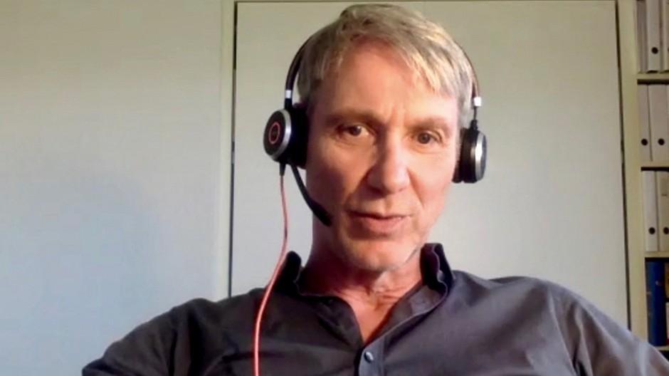 Sparmassnahmen bei SRF: Franz Fischlin bedauert Leak von Appell