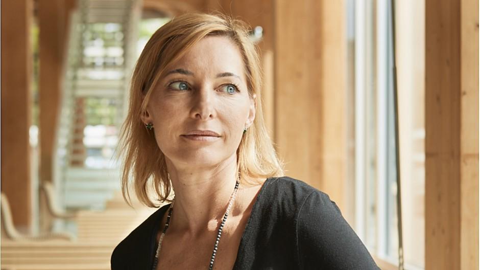 Michèle Binswanger: «Frauen waren schon immer geschickter im Fremdgehen»