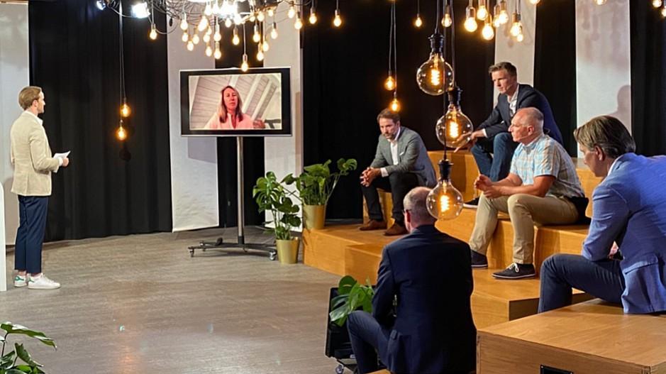 Effie Awards Switzerland: Frauenzentrale Zürich gewinnt den Grand Effie