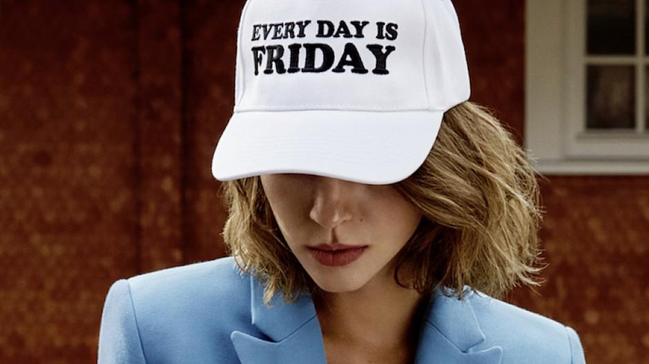 Edenspiekermann: «Friday» neuen Online-Auftritt verpasst