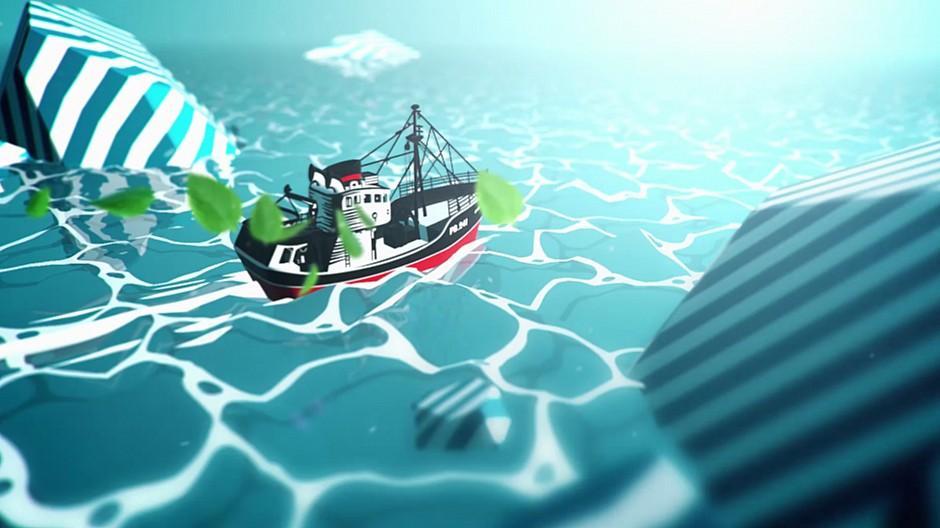 Passenger TV / Gasstation TV: Frische Brise auf den Werbebildschirmen