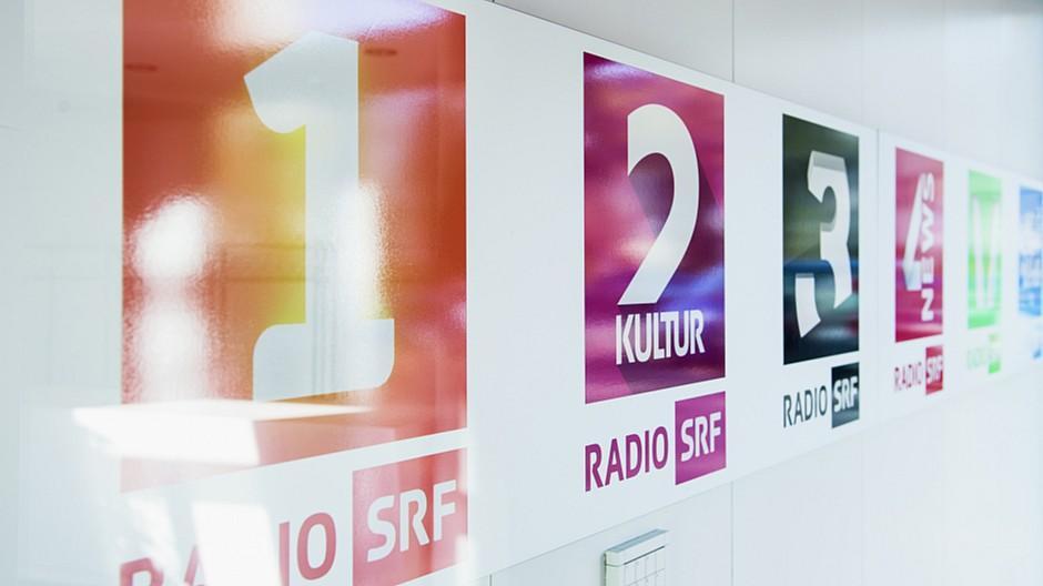 Radio SRF: Führungsstruktur wird neu organisiert