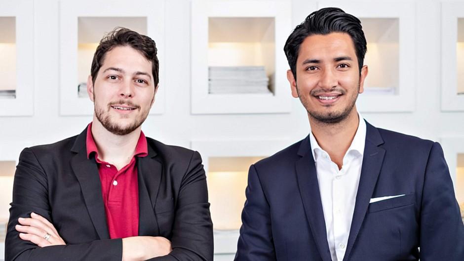 Adisfaction Suisse: Führungsteam übernimmt die Agentur