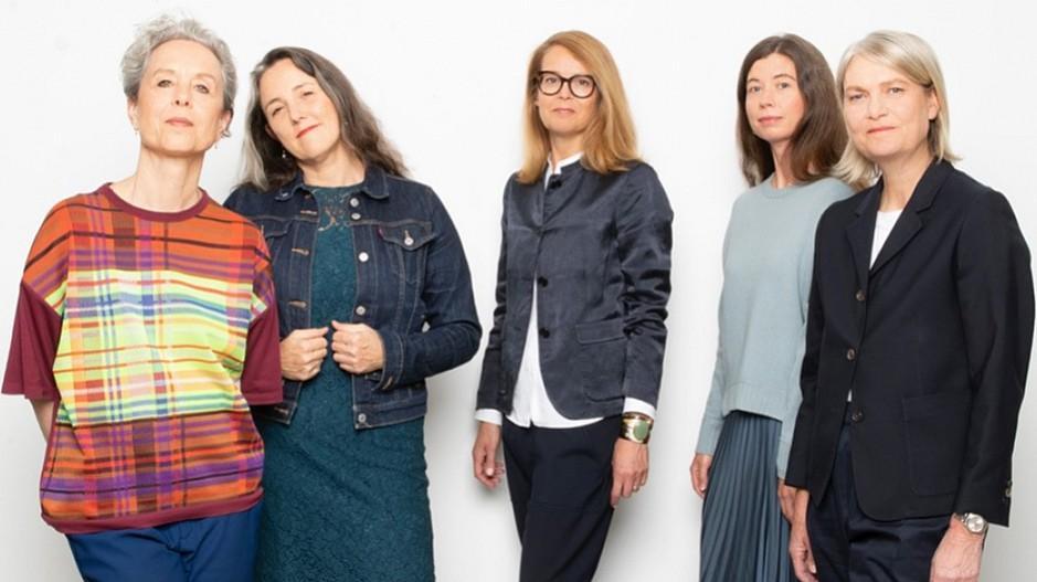 Kosmos: Fünf Frauen in den Verwaltungsrat gewählt