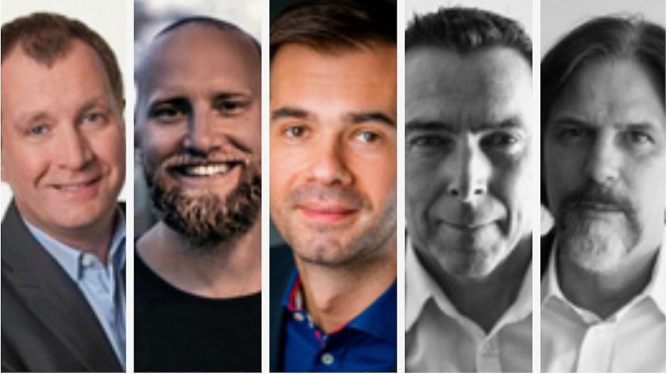 Euro Effie Awards: Fünf Jury-Vertreter aus LSA-Agenturen