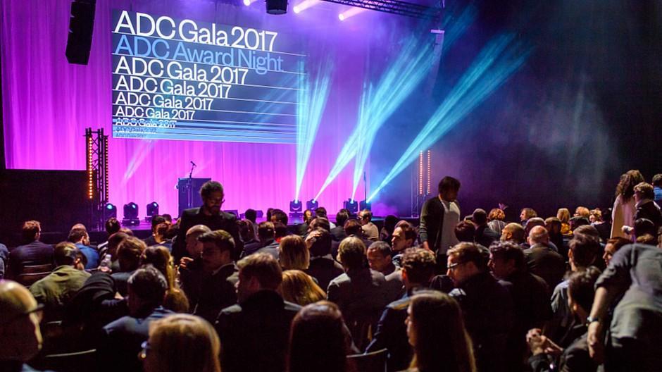 ADC Awards 2017: Fünfmal Gold und ein Evergreen
