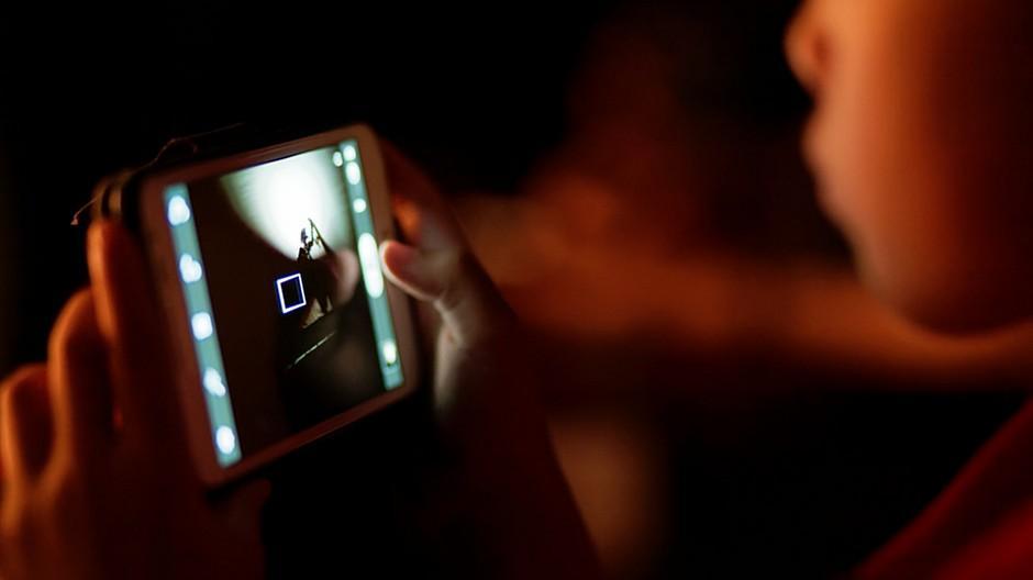 Pro Juventute: Für einen sicheren Umgang im Netz