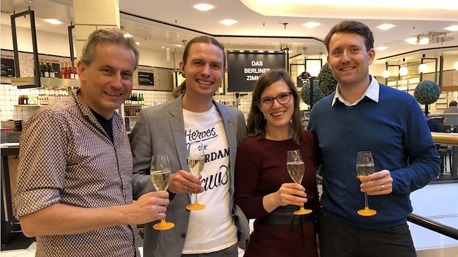 Getunik: Fusion mit deutscher Marketingagentur