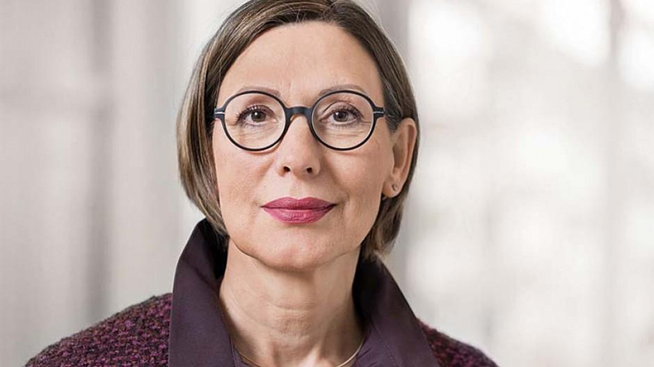 Universität Zürich: Gabriele Siegert wird Rektorin ad interim