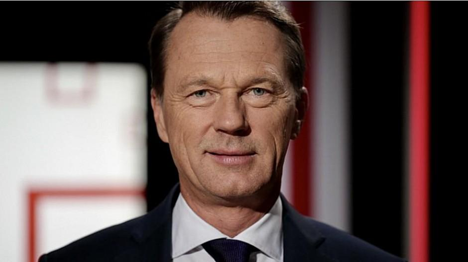 Dirk Schütz: «Geld ist etwas sehr Persönliches»