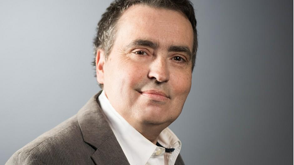 Peter Padrutt: «Gelöst ist einzig das Problem des Überlebens»