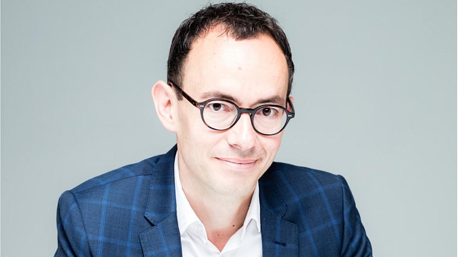 Manor: Georg Halter wird Kommunikationschef