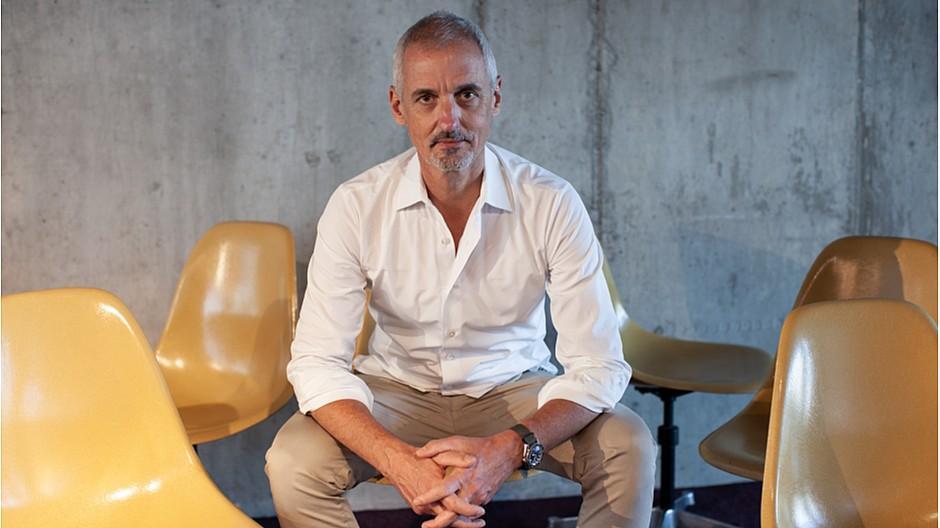 Kosmos Zürich: Geschäftsführer Martin Roth geht