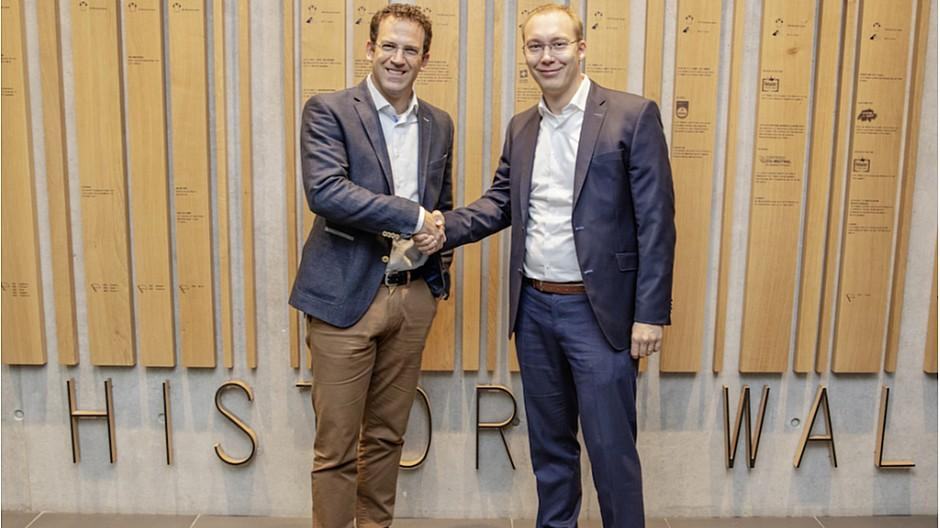 Lidl Schweiz: Geschäftsleitung wird neu aufgestellt