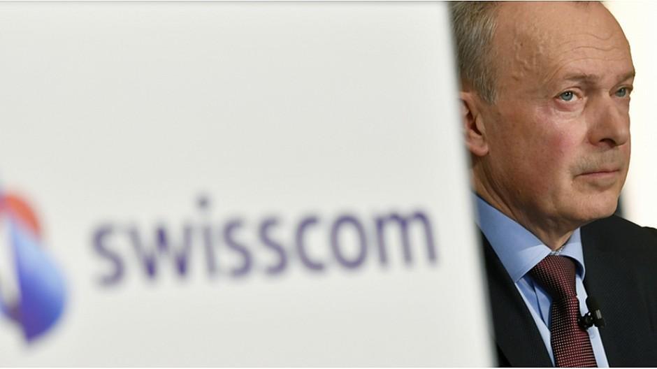 Swisscom: Gespräche von UPC und Sunrise überraschen nicht