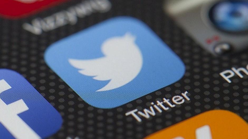 Twitter: Geteilte Trump-Beiträge gesperrt