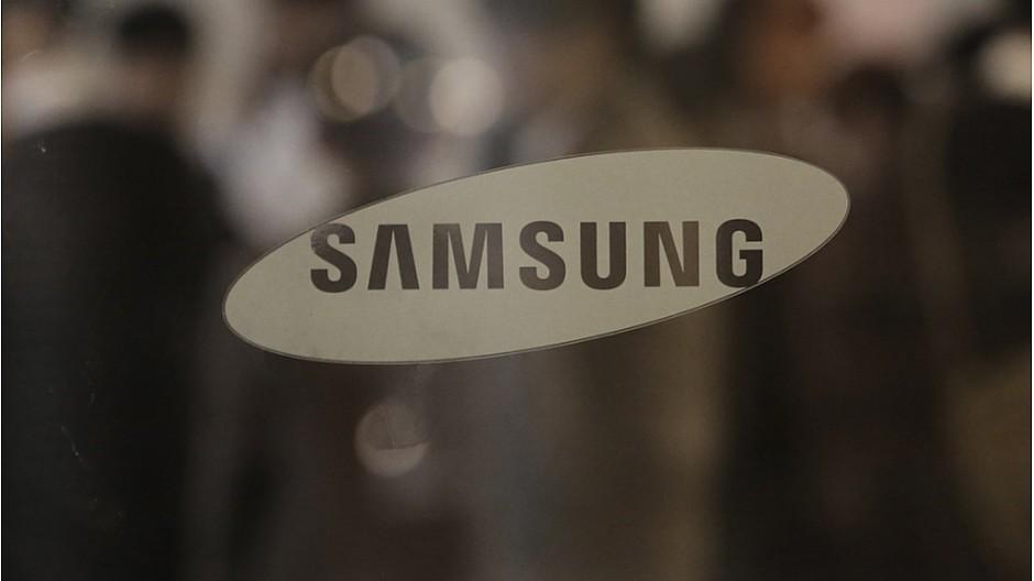 Samsung: Gewinn und Umsatz gehen stark zurück