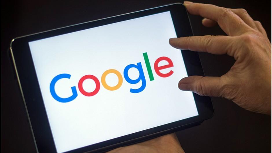 Google: Gewinneinbruch wegen EU-Kartellstrafe