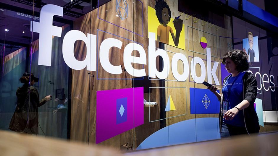 Facebook: Gewinnsprung dank florierendem Werbegeschäft