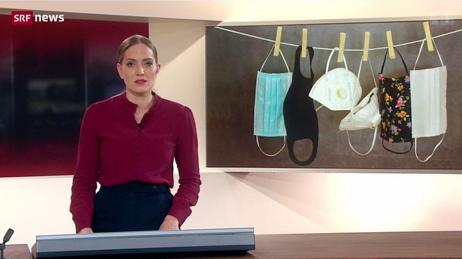 Mehr als Plexiglas: Gilt die Maskenpflicht auch in TV-Studios?