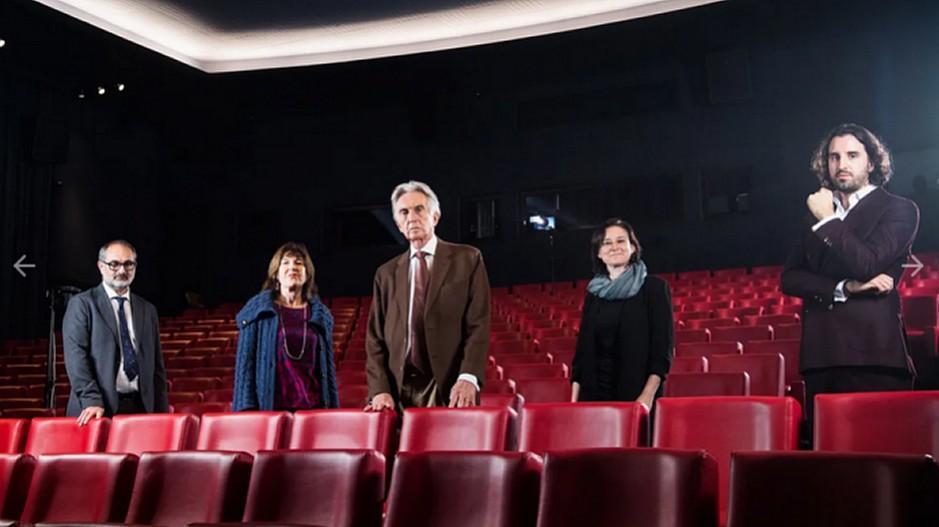 Filmfestival Locarno: Giona A. Nazzaro wird künstlerische Leiter