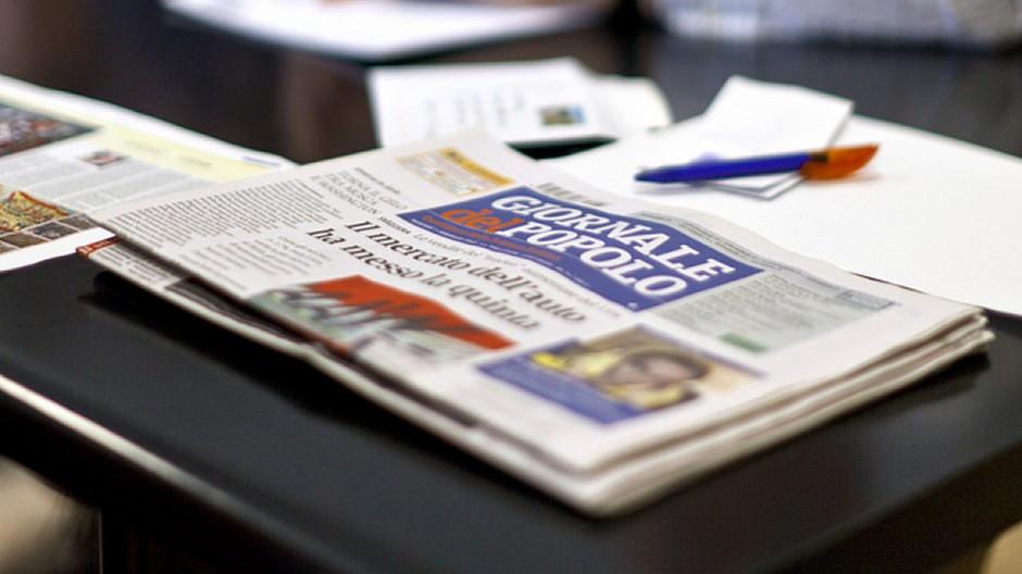 Giornale del Popolo: Tessiner Tageszeitung wird eingestellt