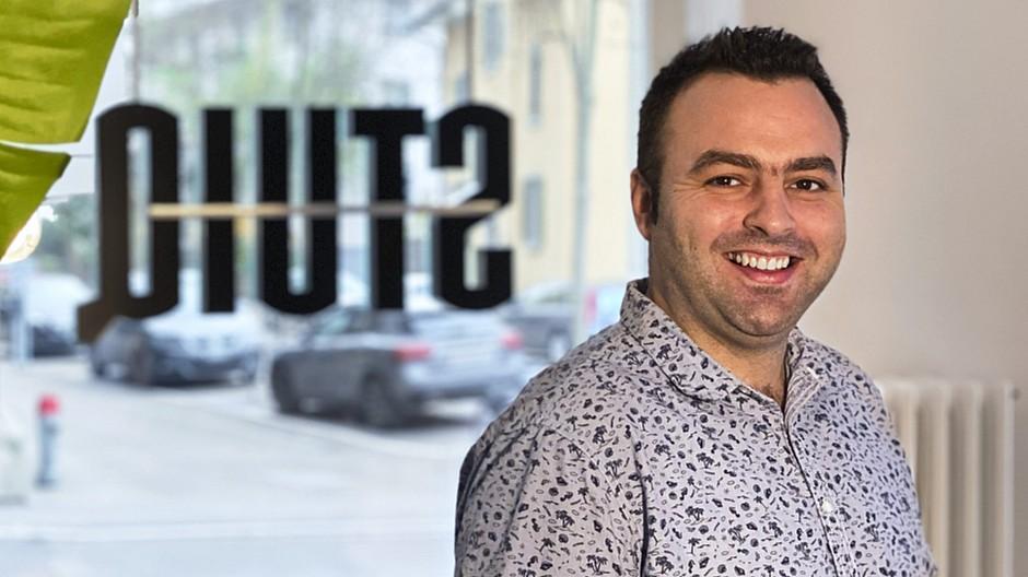 Stuiq: Giuseppe Audino macht Branded Content