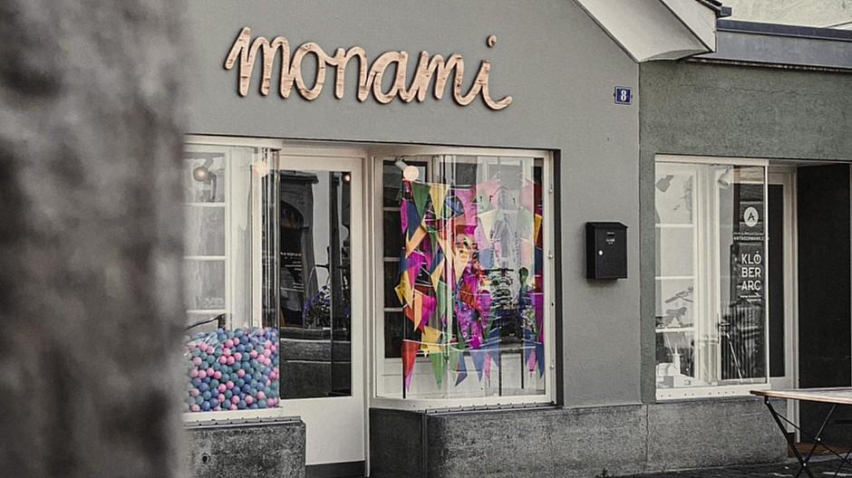 Monami: Gleich zwei Pitches gewonnen