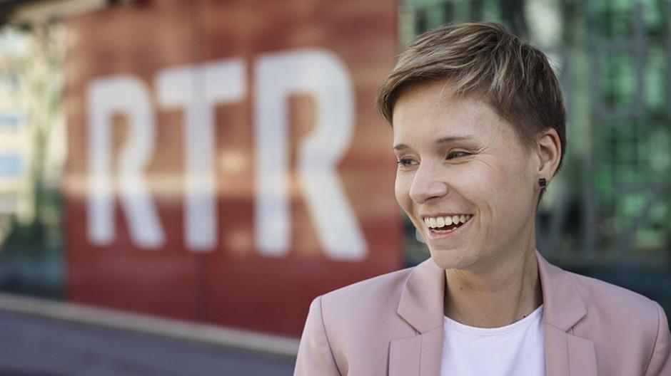 SRG: Gleichstellung wird in der Unternehmensstrategie verankert