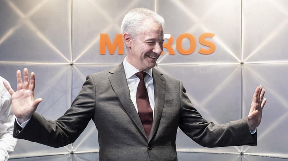 Mgb Globus Und Interio Werden Verkauft Marketing