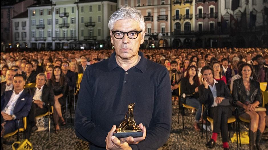 Filmfestival Locarno: Goldener Leopard geht nach Portugal