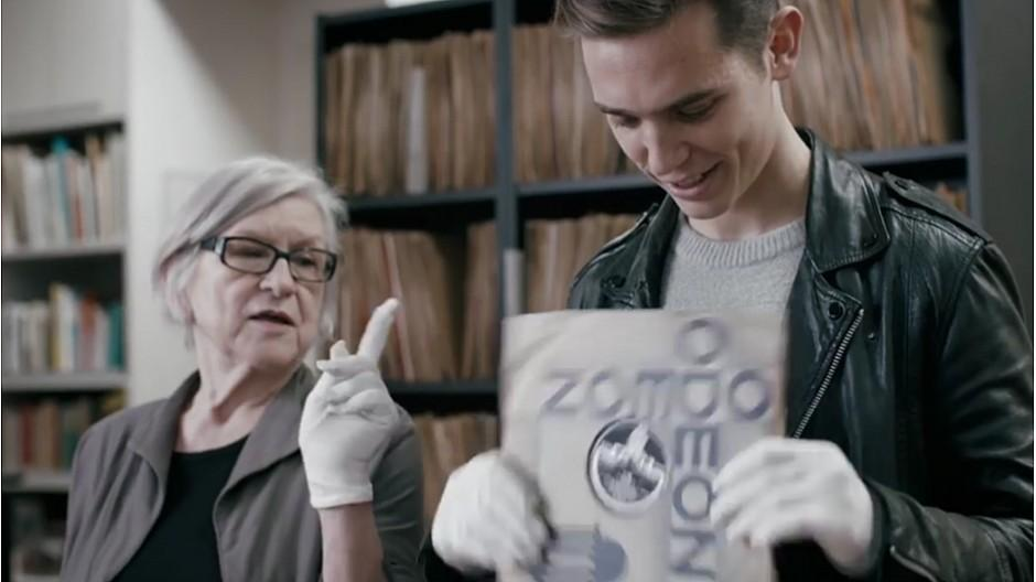 Jung von Matt/Limmat: Goldmedaille für Proberentnern und Dorftelefon