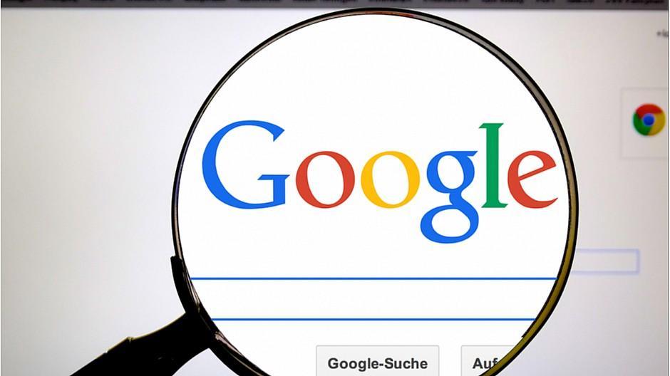 Datenschutz in Belgien: Google muss 600'000 Euro Strafe zahlen