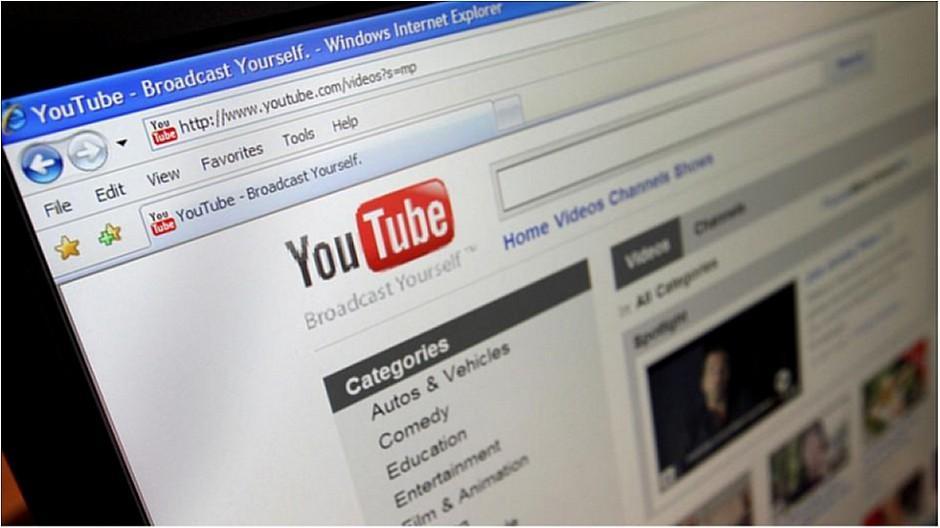 Werbung neben Neo-Nazi-Videos: Youtube setzt Hürde für neue Kanal-Betreiber
