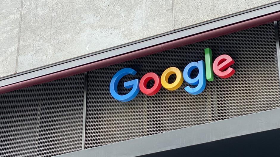 Alphabet: Googles Werbegeschäft wächst in allen Sparten