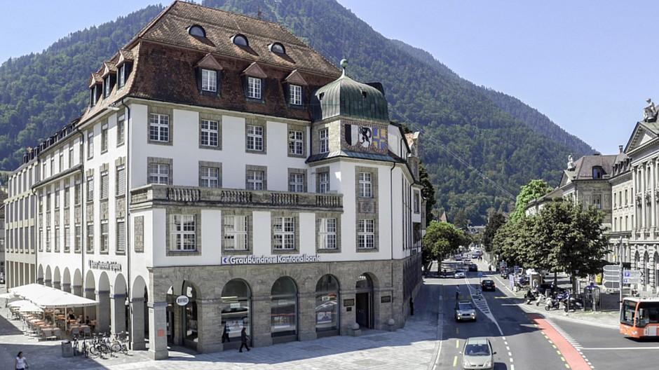 Skipp: Graubündner Kantonalbank als Kundin gewonnen