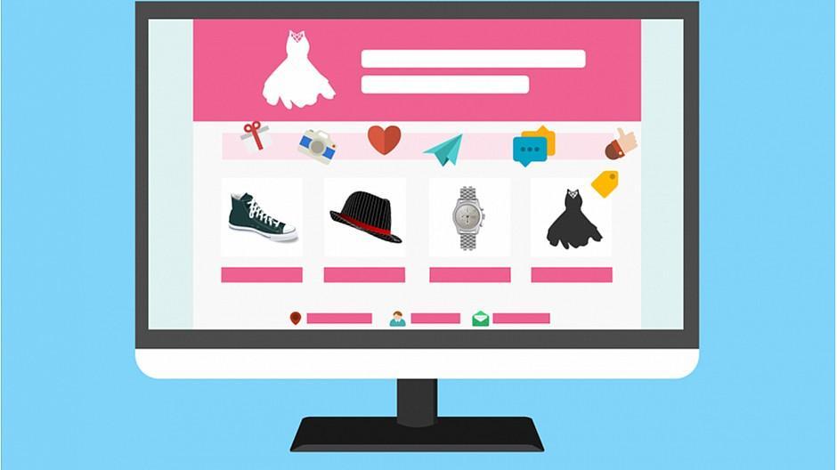 E-Commerce: Grosse Plattformen verdrängen kleine