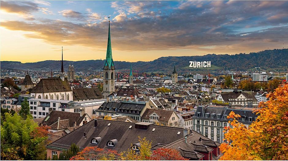 Wunderman Thompson: Wenn der Hollywood-Schriftzug in Zürich steht