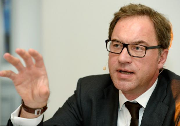 Swisscom: Arndt Groth verlässt das Unternehmen
