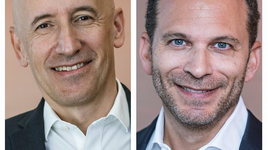 Ringier: Group Executive Board erweitert