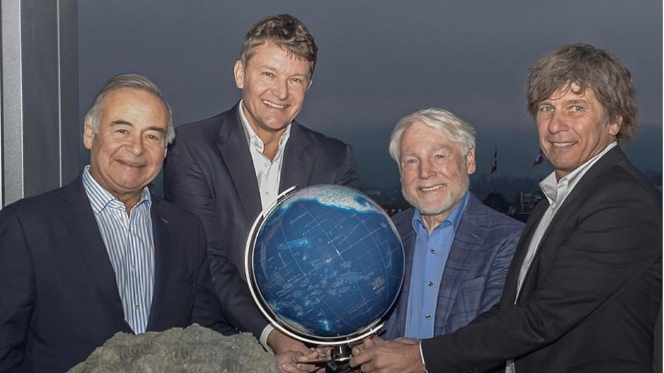 Globetrotter: Gründer kaufen ihre Firma komplett zurück