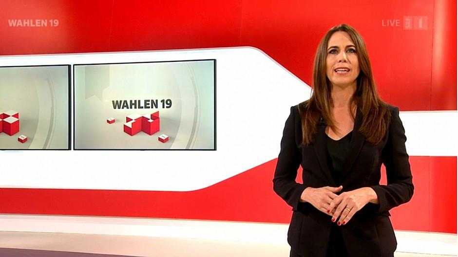 Wahlen 2019: Grüne und Susanne Wille sind die Wahlsieger